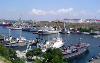 В Крыму усилили охрану портов – глава Администрации морпортов