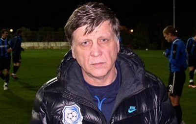 Гендиректор Черноморца: Мне не стыдно за то, что происходит с командой