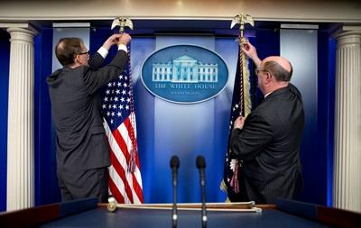 Яценюк встретится с Обамой