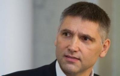 Парламент Украины не может распустить ВС Крыма -  Мирошниченко