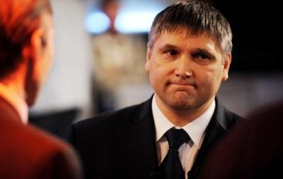 В Партии регионов считают незаконным проведение референдума в Крыму
