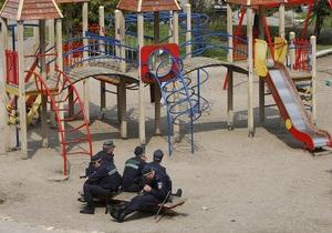 Могилев заявил, что у милиционеров низкая мотивация к эффективной работе