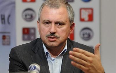 Турчинов назначил Сенченко временно исполняющим обязанности замглавы Администрации Президента - указ