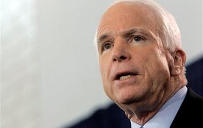 В Киев прибудет делегация сенаторов США