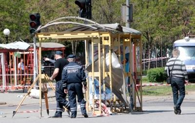 Двое подозреваемых в терактах в Днепропетровске в 2012 году освобождены