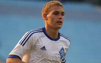 Игрок Динамо: Если бы мне предложили вернуться, я бы попросился еще в аренду