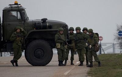 Джемилев попросит Путина отозвать войска из Крыма