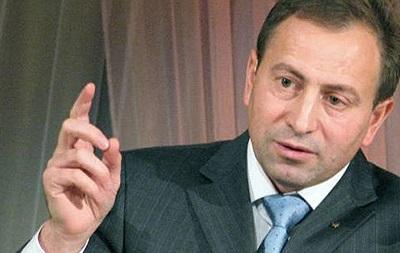 В Хмельницкой и Черкасской областях до сих пор нет руководителей – Томенко