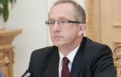 Украине стоит отказаться от краткосрочных реформ - Томбински