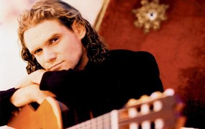 Концерт гитариста Джесси Кука