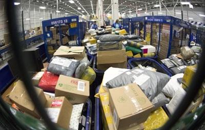 Частные почтовые службы прекратили доставку посылок в Крым