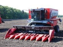 Зрошувальні системи АМАКО піднімають врожайність і збільшують рентабельність