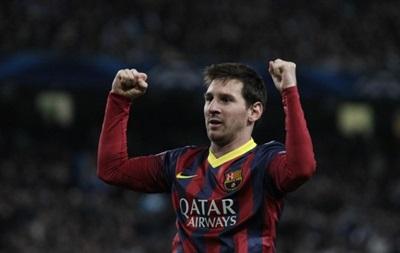 Хави: Нет таких денег, за которые Барселона готова отпустить Месси