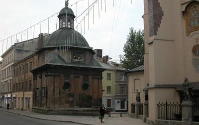 Во Львове открывается выставка Крымской живописи