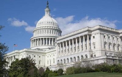 Сенат США одобрил законопроект о введении санкций против РФ и выделении помощи Украине