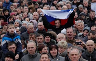 В Харькове пройдет сепаратистское вече
