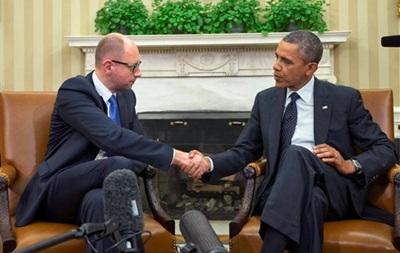 В Вашингтоне состоится бизнес-саммит США-Украина