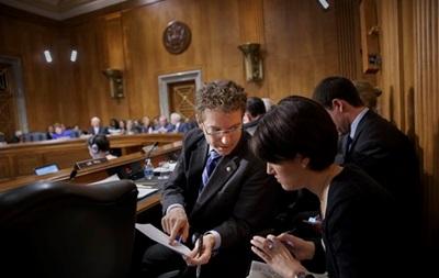 США решили удвоить помощь Украине для поддержки реформы законодательства о выборах