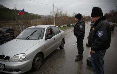 Иностранные спецслужбы под видом украинских военнослужащих осуществляют провокации в Крыму  - ВВ