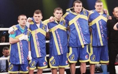 Украинские атаманы сразятся с российскими боксерами
