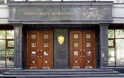Генпрокуратура поручила задержать Аксенова и Клюева