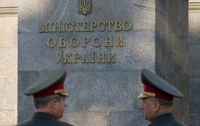 У военнослужащих Крыма есть четкие директивы действий  – Минобороны