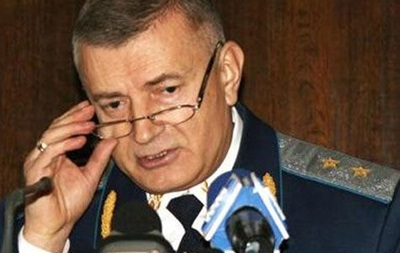 ГПУ проверит всех правоохранителей, которые были на Майдане 20 февраля - Баганец