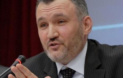 Кузьмина допросят в рамках производства по заявлению Тимошенко - ГПУ