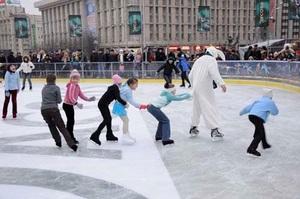 Аромоксамит JACOBS MONARCH запрошує у «Льодову Казку» на Майдані