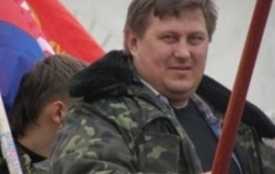 СБУ задержала лидера радикальной организации Луганская гвардия