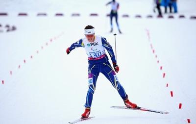 Украина выиграла четвертую золотую медаль Паралимпиады в Сочи