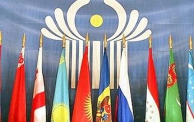 Исполком СНГ отменил заседание по украинскому вопросу