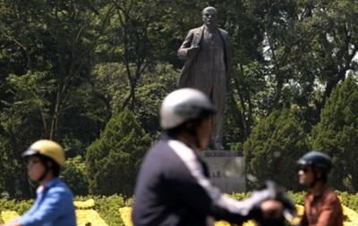 BBC: Почему украинский конфликт так волнует вьетнамцев?