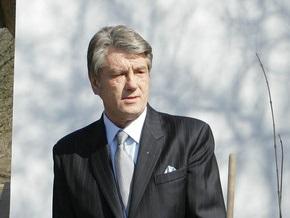 Ющенко посетит торжества по случаю годовщины Конотопской битвы