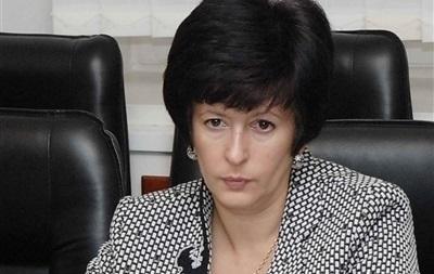 Невыполнение решения КС о неконституционности референдума в Крыму влечет уголовную ответственность -  Лутковская