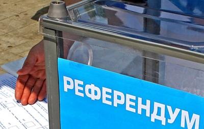 В Крыму зарегистрированы 69 международных наблюдателей