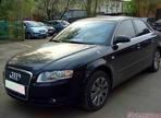 Audi – самая продаваемая иномарка на российском рынке  автомобилей старше 10 лет