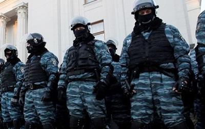 Сотрудники Беркута открывают в Москве частное охранное агентство - СМИ