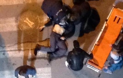 Ночные столкновения в Харькове: два человека погибли, предположительно, от ранения картечью