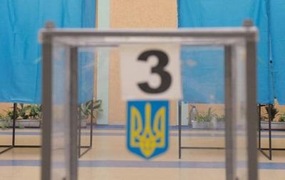 Рада назначила на 25 мая выборы мэров сразу в пяти городах
