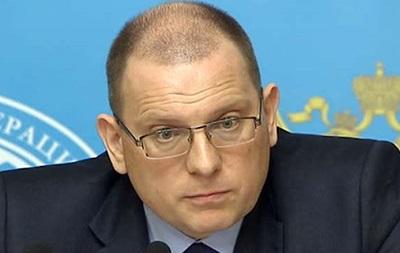 Стрельба в Харькове: российский дипломат призвал к  масштабным действиям