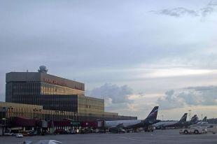 МИД Украины: в аэропорту Шереметьево задержали 40 украинцев