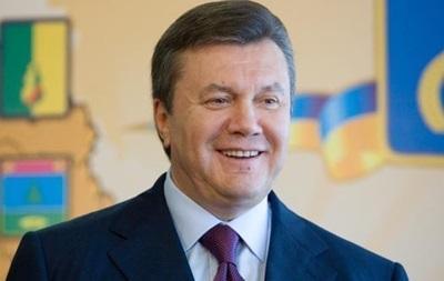 Швейцарская полиция подозревает Януковича в отмывании денег