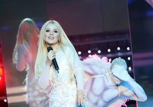 Первый национальный пересчитал голоса нацотбора на Евровидение-2011