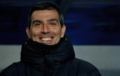 Тренер Днепра: В матче с Севастополем стремились к максимуму