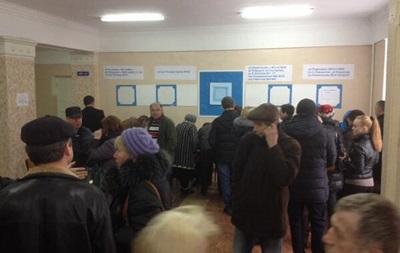 На референдуме проголосовали уже более 44% избирателей - глава крымского ЦИК