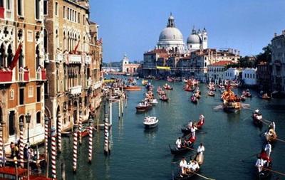 Венеция сегодня проводит референдум о выходе из состава Италии