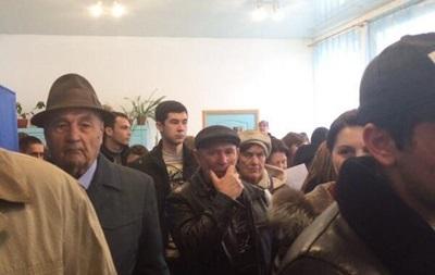 Явка на референдум в Крыму превысила 80%
