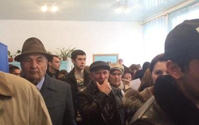 Около 40% крымских татар приняли участие в референдуме - Аксенов