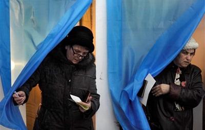 Великобритания не признает итоги крымского референдума